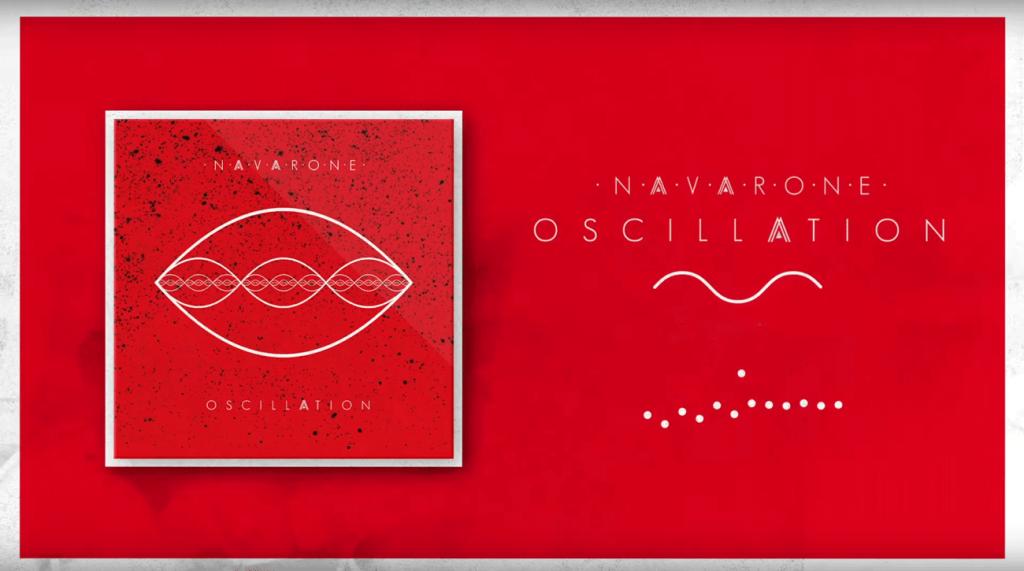 Navarone - Oscillation (2017)