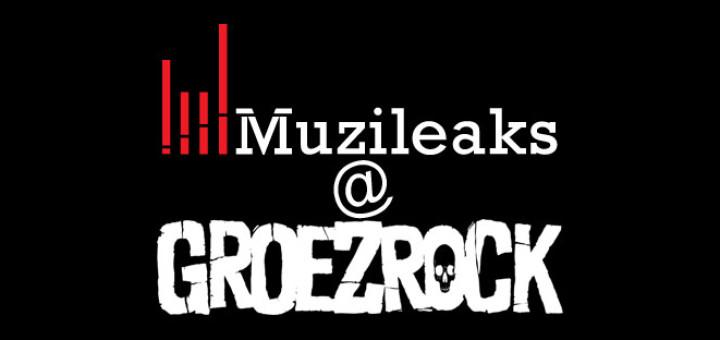 Groezrock 2017 Top 5 - Muzileaks