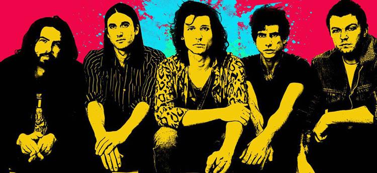 CRX rockband