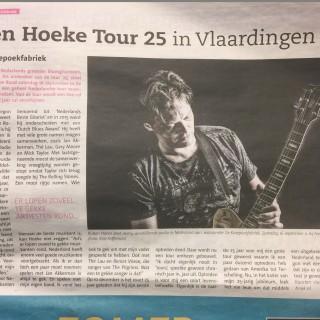 Ruben Hoeke - Interview