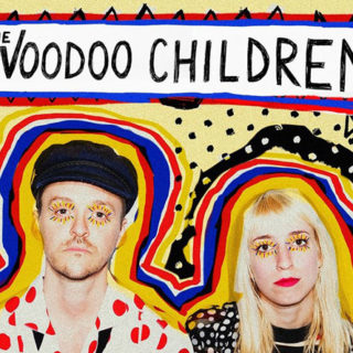 The Voodoo Children