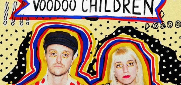The Voodoo Children