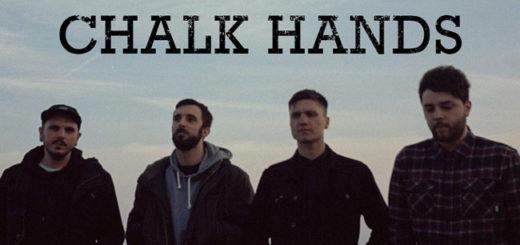 Chalk Hands