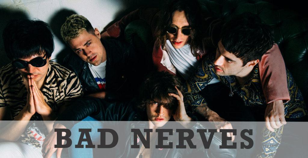 Bad Nerves