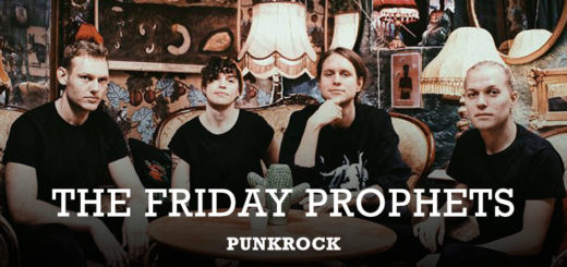 The Friday Prophets