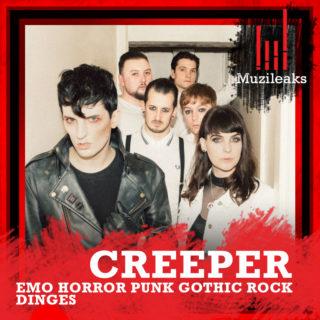 Creeper - Muzileaks